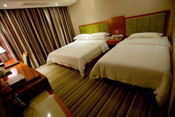 Wuyue Scenic Area Hotel Xishuangbanna