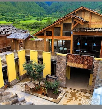 Lugu Lake Caoshe Vacation Inn