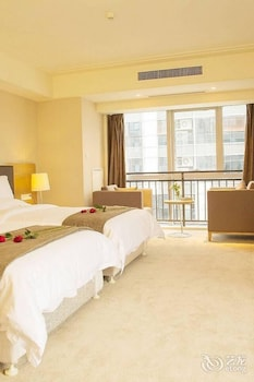 Photo for Rongcheng Holiday Hotel in Chengdu
