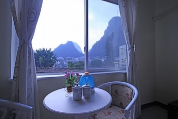 In the Mood Of Love Hotel - Yangshuo