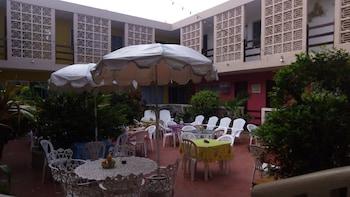 瑪麗卡門飯店