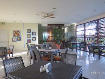 Alicia Apartelle Cebu Restaurant