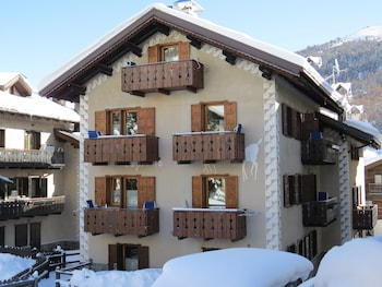 MyHolidayLivigno Apartments & Rooms