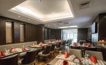 Mark Inn Hotel Deira - Restaurant  - #0