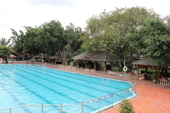 Saigon Park Resort - Outdoor Pool  - #0