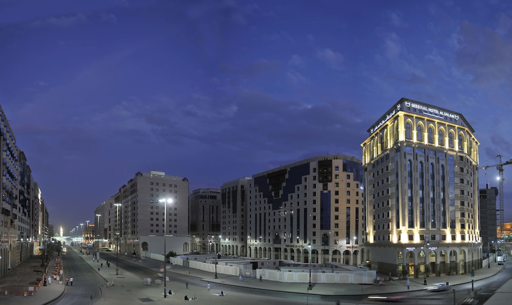 Meshal Madina Hotel 2