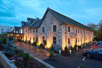 托倫斯飯店 飯店