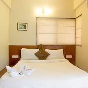鳥類天堂艾裡斯開放式公寓飯店