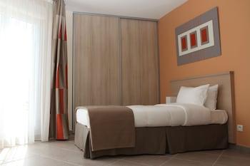 tarifs reservation hotels Hôtel Occitan