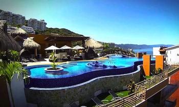 巔峰 220 渡假村飯店