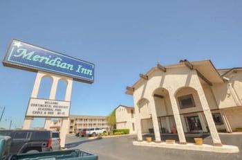 梅裡丹旅館