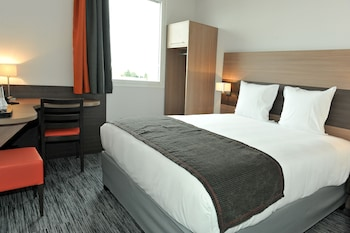 tarifs reservation hotels Dios Hôtel - Toulouse Nord