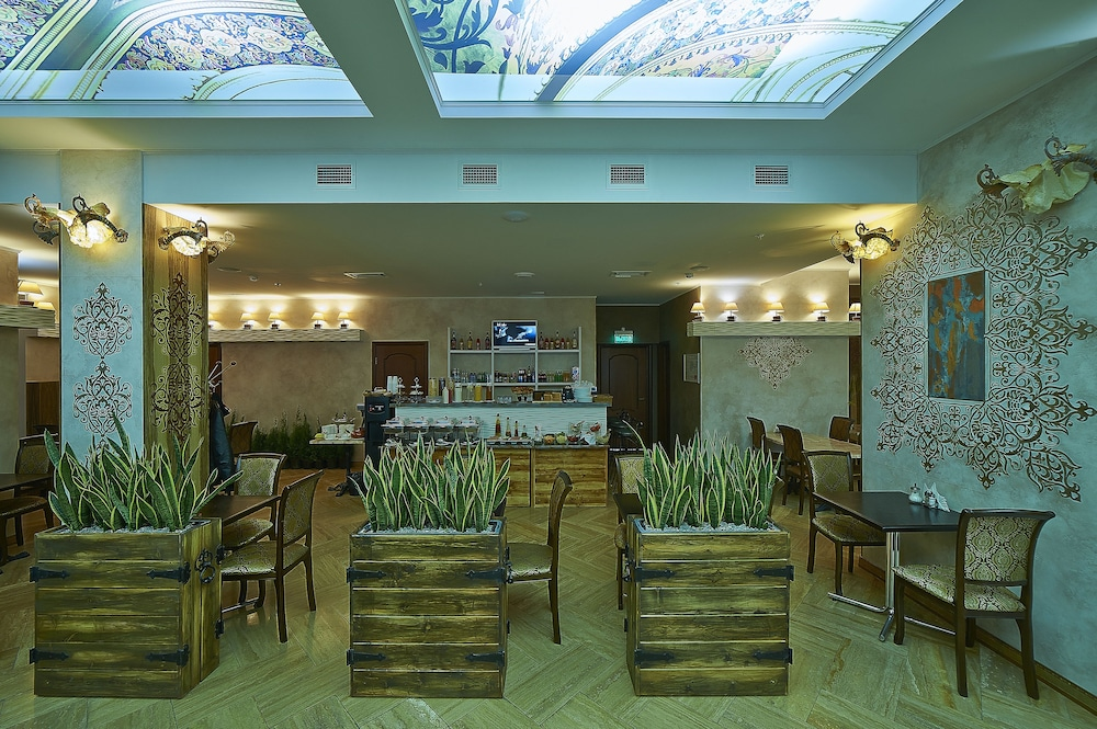 Photos Of - Hotel Godunov