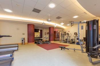 Global Luxury Suites at General - Gym  - #0