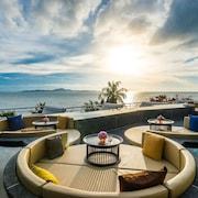 皇家克里夫海灘露台飯店