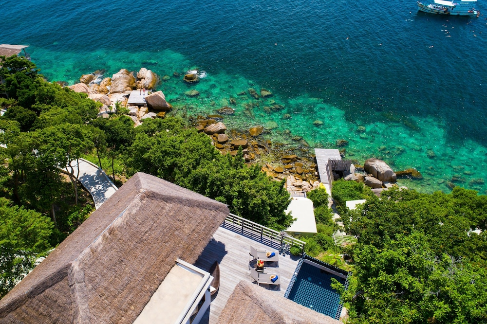 Cape Shark Pool Villas