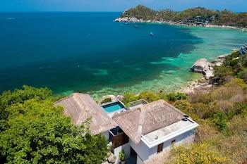 Cape Shark Pool Villas
