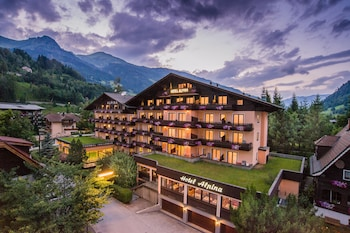 Photo for Hotel Alpina in Salzburg