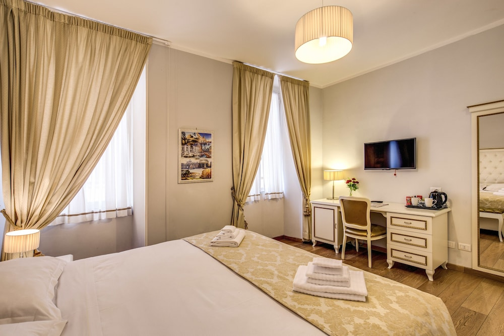 Photos Of - Gravina Suite Frattina