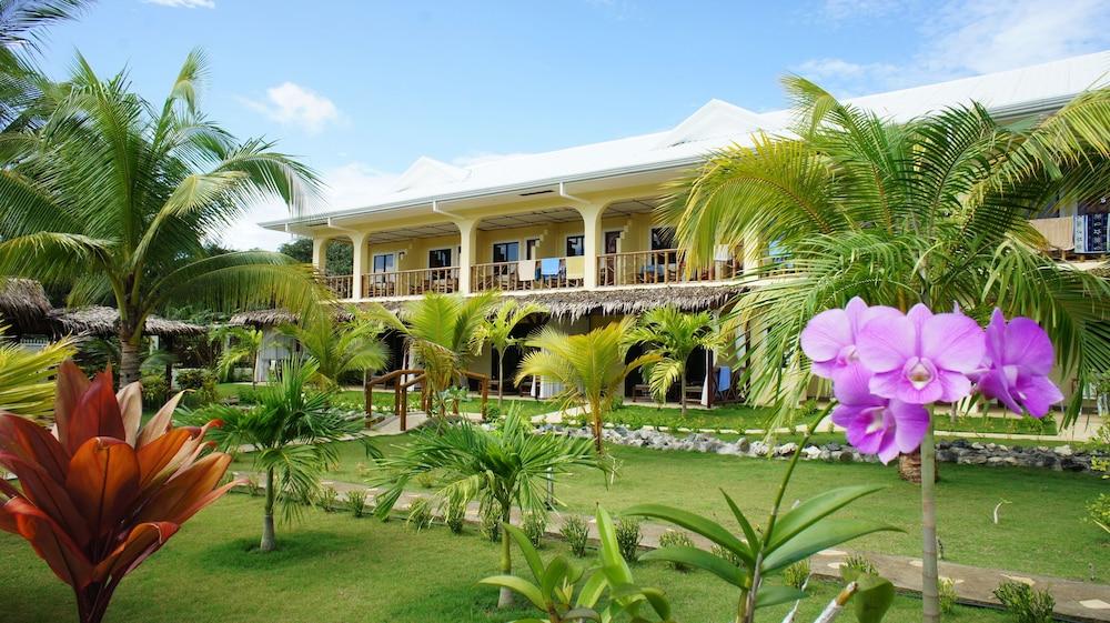 Bohol Sunside Resort
