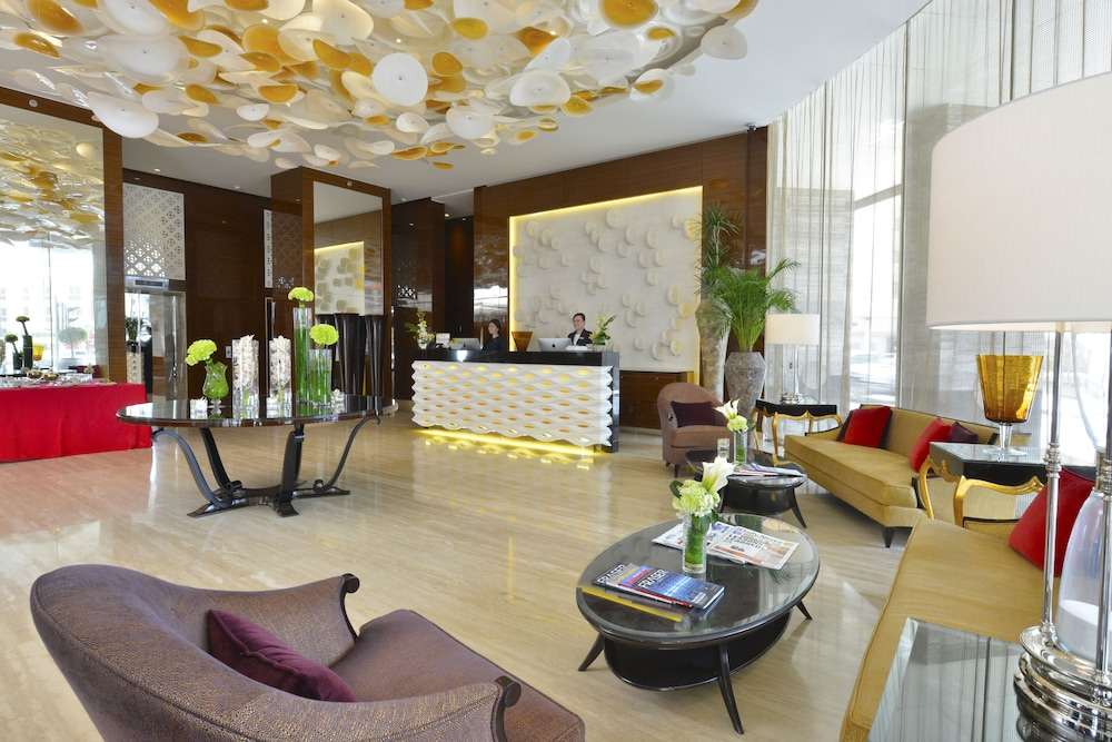 Fraser Suites Diplomatic Area Bahrain