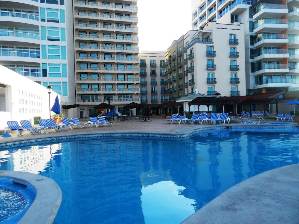 Hotel Villa Florida Veracruz