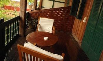 Sayo Naga Guesthouse - Balcony  - #0
