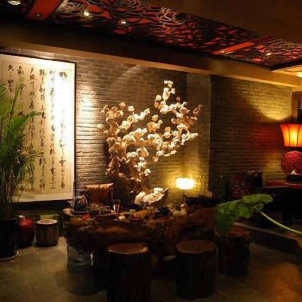 Shangshe Boutique Hotel