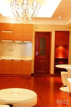 Chongqing Style Apartment