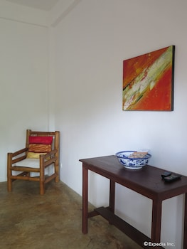Panglao Palms Apartelle - In-Room Amenity  - #0