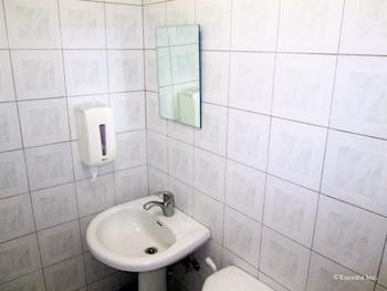 Hotel Sogo - Cagayan de Oro - Bathroom Sink  - #0