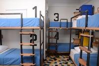 Junction Hostels Makati