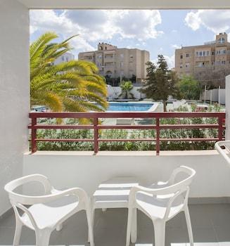 Apartamentos Sol Bay - Balcony  - #0