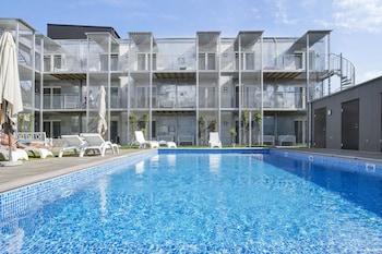 Visby Lägenhetshotell