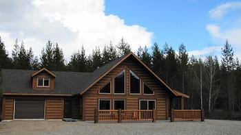 Whisper Creek Lodge