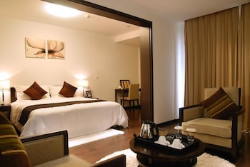 Belgravia Serviced Residence Wuxi