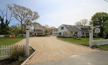 The Tern Inn Bed & Breakfast and Cottages in West Harwich, Massachusetts