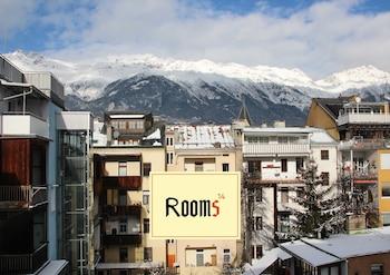 Rooms S14