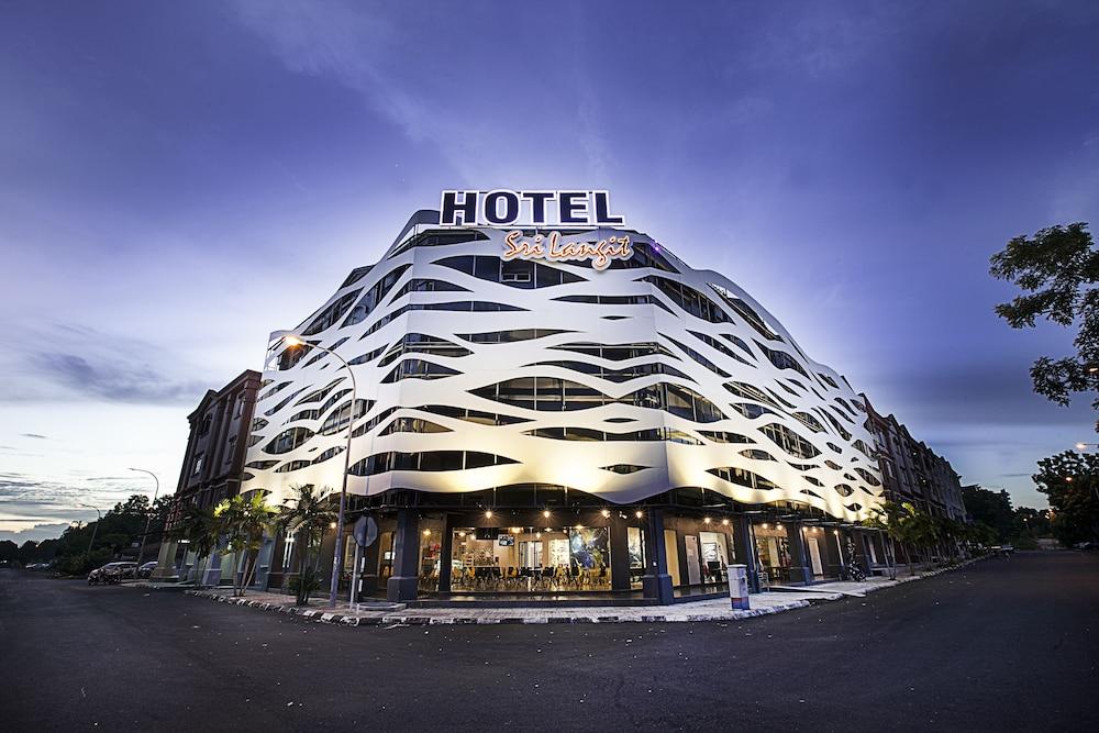 Sri Langit Hotel KLIA