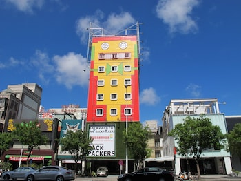 Photo for Backpackers Inn, Kaohsiung in Kaohsiung