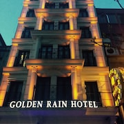 老城黃金雨飯店