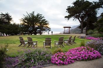 Ragged Point Inn and Resort in San Simeon, California
