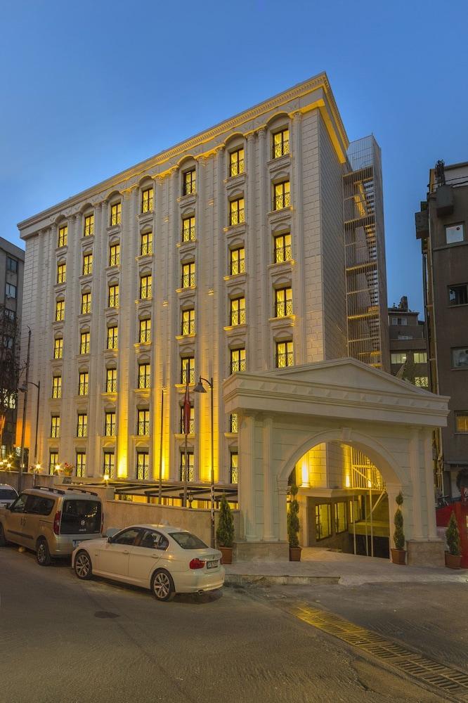 Lausos Palace Hotel 5