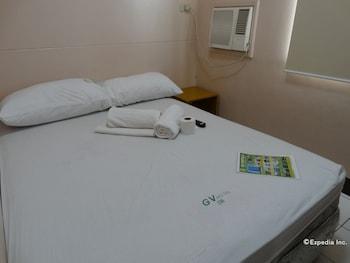 Gv Hotel Davao Guestroom