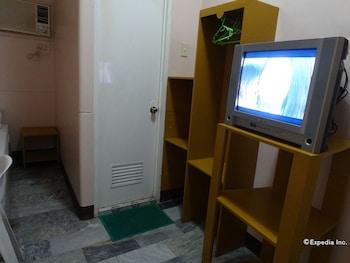 Gv Hotel Davao In-Room Amenity