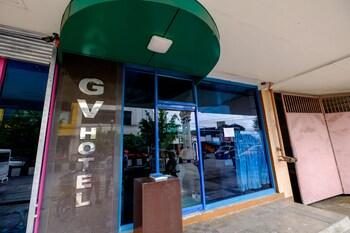 GV Hotel Ozamiz Hotel Entrance