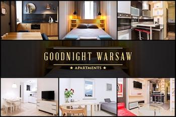 波尼弗拉特爾斯卡街 16 號晚安華沙公寓飯店