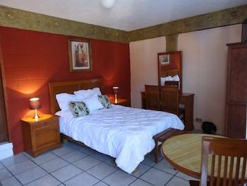 加索納德拉維斯飯店