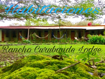 Rancho Curubande Lodge