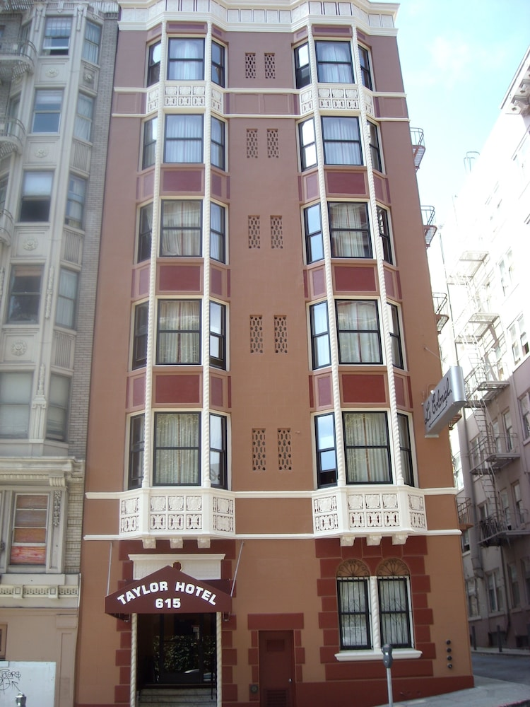 Taylor Hotel